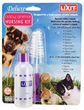 BABY BOTTLE NURSING KIT